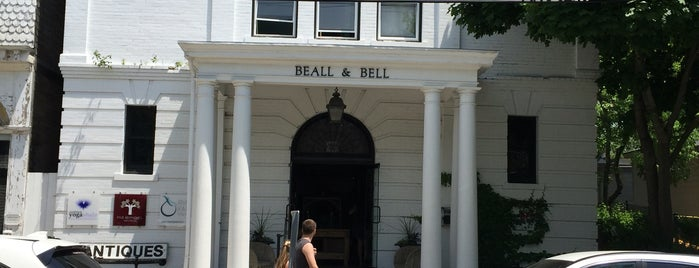 Beall & Bell is one of Long Island Wine.