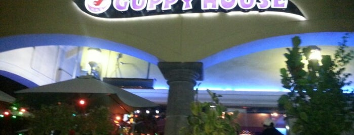 Guppy House is one of Lugares favoritos de Maki.