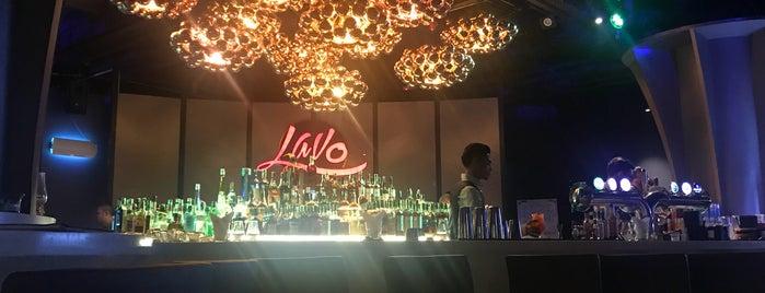 Lavo is one of Petaling Jaya.