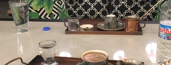 Kahve Deposu is one of 🔱 AyDIn🔱さんのお気に入りスポット.