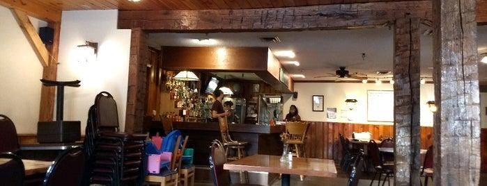 Falls Restaurant & Tavern is one of New York.