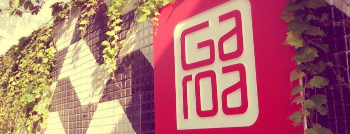Garoa Hostel is one of Pinheiros.