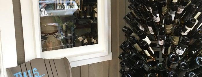 sarloos is one of Favorite California Wineries.