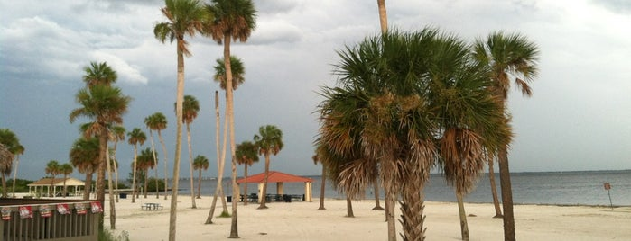 MacDill Beach is one of My Beaches.