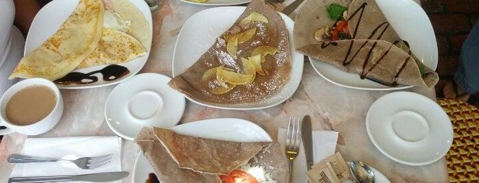 Auray Gourmet is one of Locais curtidos por Michael.