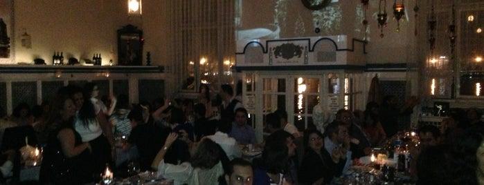 Gar Restaurant - Mythos is one of İstanbul Yeme&İçme Rehberi - 3.