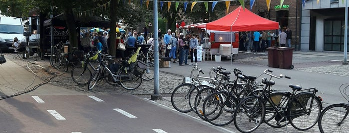 Foodstock Boulevard is one of Belgium / Events / Food Festivals.