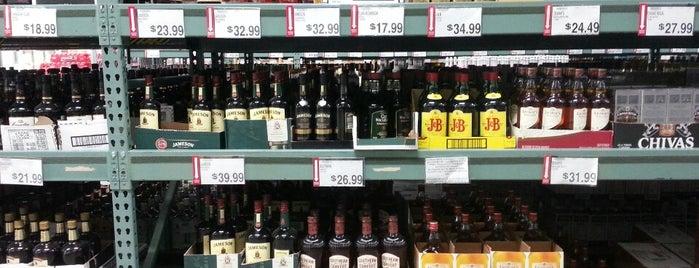 BJ's Wholesale Club is one of Dominique 님이 좋아한 장소.