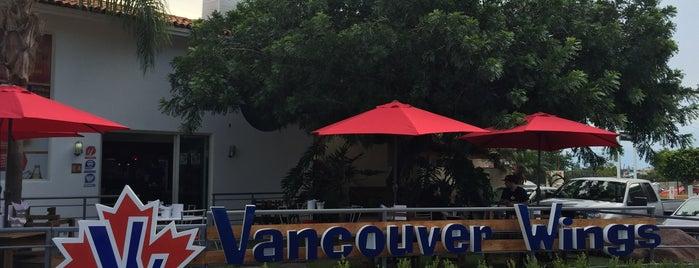Vancouver Wings Ajijic is one of Orte, die Puffy gefallen.