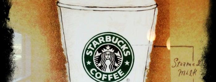 Starbucks is one of @gracecheung604'un Beğendiği Mekanlar.