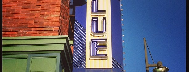 Blue Room is one of Lonely Planet's Must Hit List in #KC.
