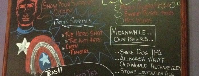Arclight Pasadena Bar is one of Posti che sono piaciuti a David.
