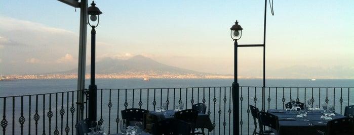 Ristorante Reginella is one of Tempat yang Disukai Veronika.
