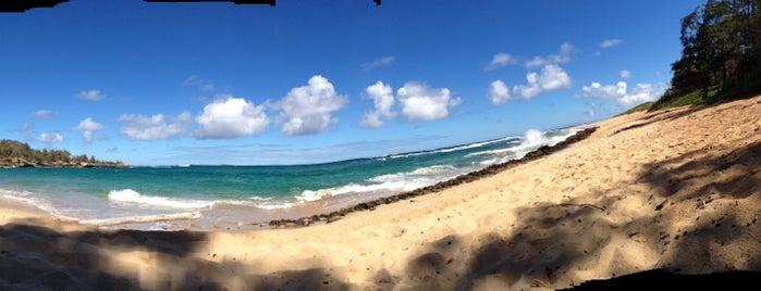 Mahaulepu Beach is one of kauai.