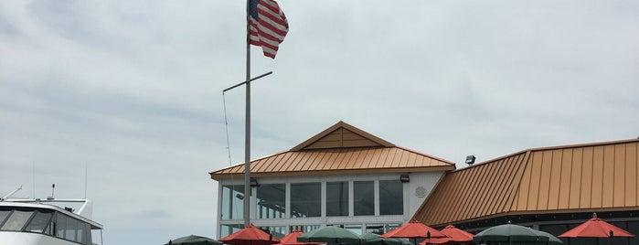 Portofino Restaurant & Banquet is one of Lisa'nın Beğendiği Mekanlar.
