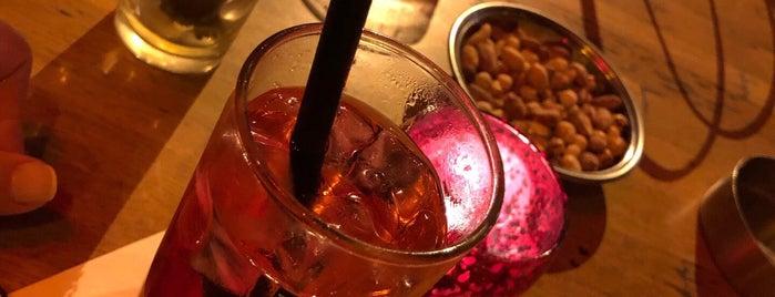 Chez Moi Karaköy is one of gez_ilen_karaköy :)).