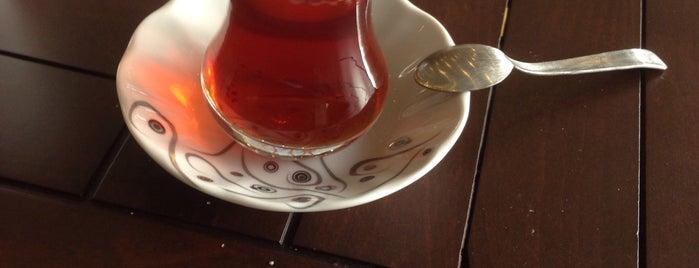 Paşa Fırını is one of Locais curtidos por Acar.