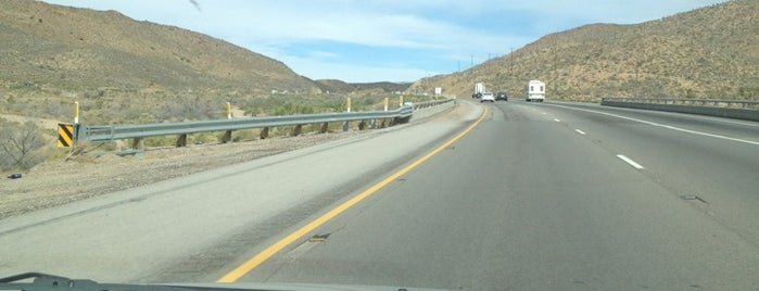 Mountain Pass is one of Tempat yang Disukai Jimmie.