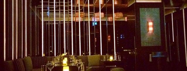 Caramel Restaurant & Lounge is one of Abu Dhabi.