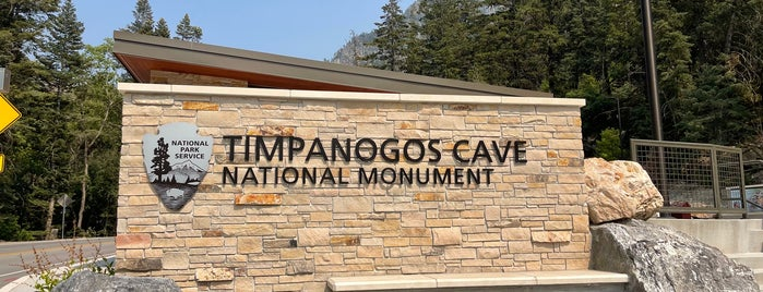 Timpanogos Cave National Monument is one of Things To Do Post Covid.