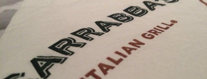 Carrabba's Italian Grill is one of Restaurants.