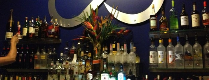 Infinity Lounge is one of Best of Fort Lauderdale.