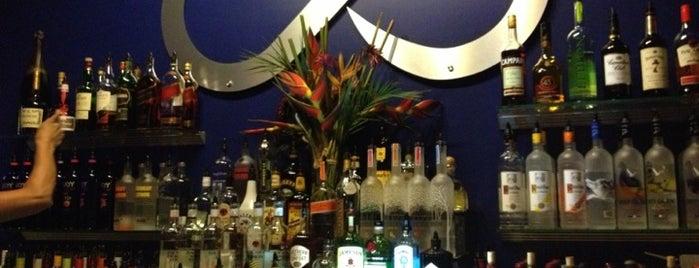 Infinity Lounge is one of FloridaAgenda.com Best Of 2013.