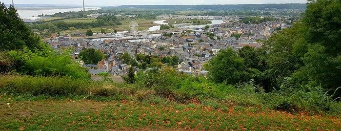 Mont Joli is one of Normandie Trip.