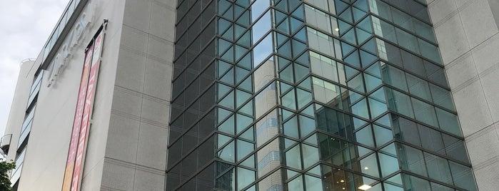 遠鉄百貨店 本館 is one of 浜松駅関連.