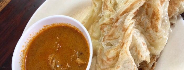 Bangnara Roti & Coffee is one of Krabi.