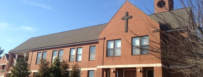 Our Lady of the Angels Monastery is one of 30 Places to Eat in Virginia Before You Die.