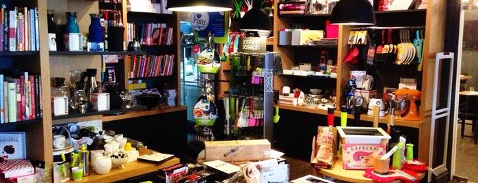 Ragout Store is one of Roman 님이 좋아한 장소.