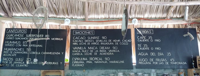 Posada LULÚ La Bruja is one of Tempat yang Disukai -PipPo-.