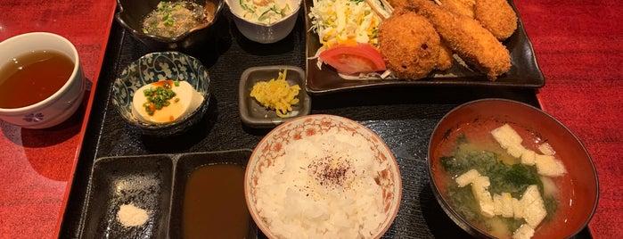 串カツ イマイ is one of 飲食店リスト.