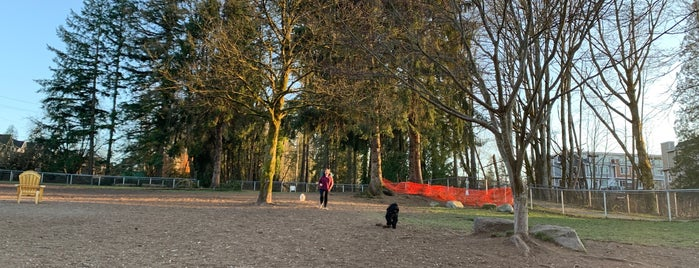 Doggie Park is one of Dog Parks.