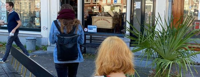 De Bakker van Oost is one of Amsterdam Oost.