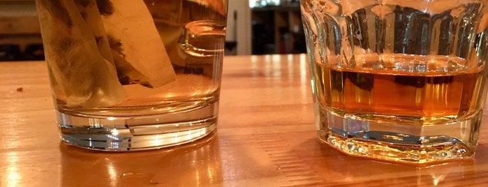 Cush.Bar is one of Posti che sono piaciuti a Vesselin.