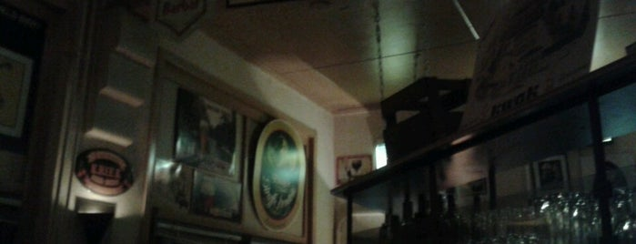 Café Kandinsky is one of Nightlife Tilburg.