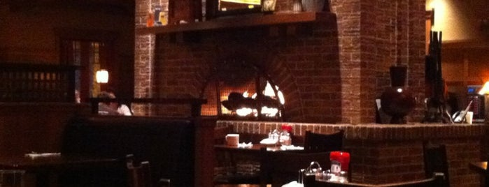 Fireside Kitchen is one of Lugares favoritos de Toby.