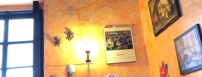Michelangelo is one of Posti salvati di جون.