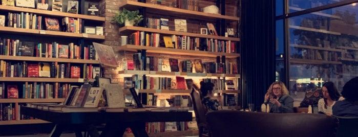 Afterword Tavern & Shelves is one of Best: Kansas City 💯.