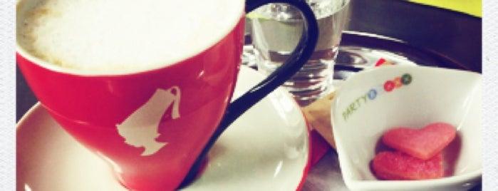 BOBO CAFE is one of Litomyšl.