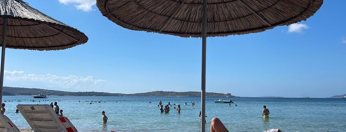7800 Çeşme Beach is one of İzmir.