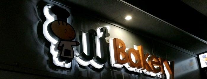 JJ2 Bakery is one of LA Food List.
