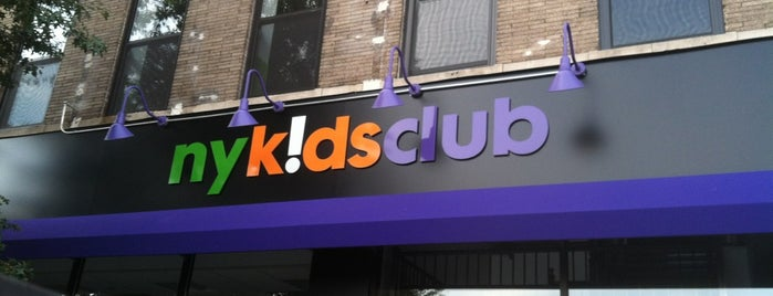 NY Kids Club is one of New York, my dear New York ll.