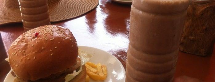 Jonah's Fruitshake and Snackbar is one of BORACAY.
