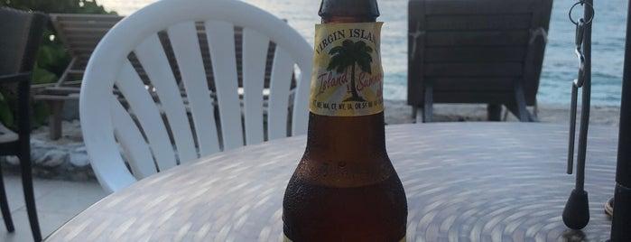 cheap stays in Tortola