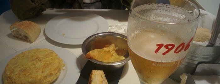 La Tortillita is one of Restaurantes del Norte y alrededores.