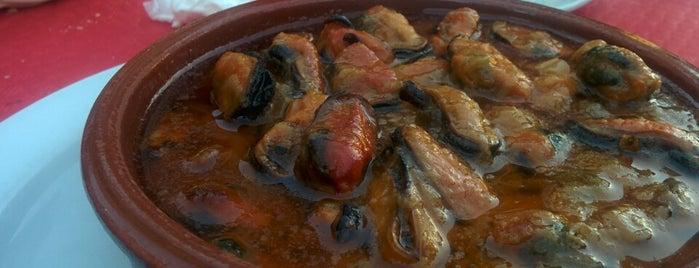 Bar Umia is one of Restaurantes del Norte y alrededores.