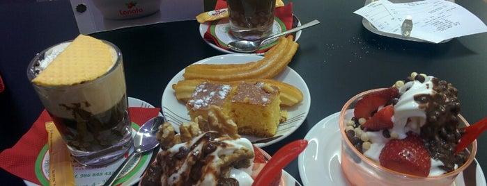 La Nata is one of Restaurantes del Norte y alrededores.